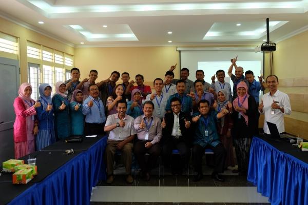 LPMP Provinsi Sumatera Barat: Peningkatan Mutu Pendidikan melalui Media Radio