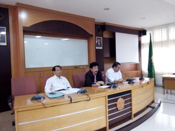 Sunan Kalijaga International Post Doctoral, Jadi Program Unggulan menuju Islamic Studies World Class University