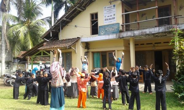 Monitoring Penerapan Model Gelaria, Aksi, Dan Permata Nusantara