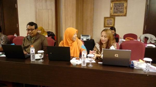 Penyusunan GBIM dan JM Media Audio Radio Pembelajaran untuk Tunanetra
