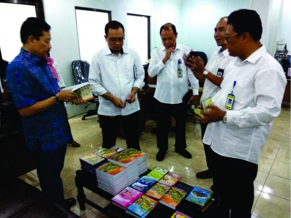 Sesjen Kemdikbud: Tingkatkan Peran Lembaga dan Sinergi Organisasi