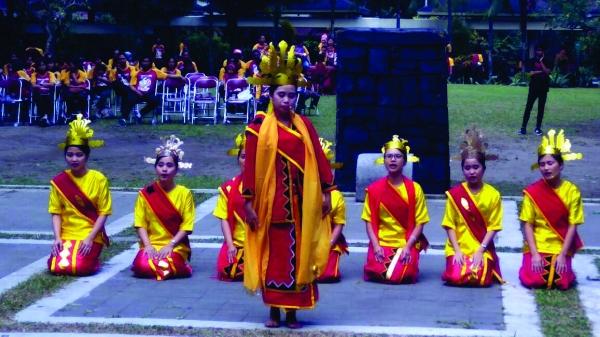 Dies Natalis ke 62, USD Yogyakarta Siap Jawab Tantangan Peradaban