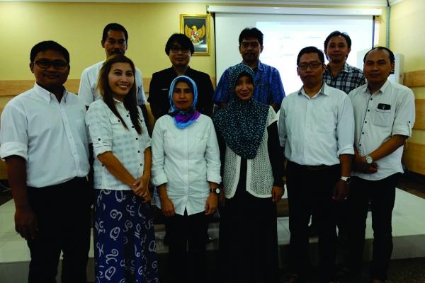 Rapat Pemilihan Penerima Penghargaan Radio Peduli Pendidikan dan Kebudayaan