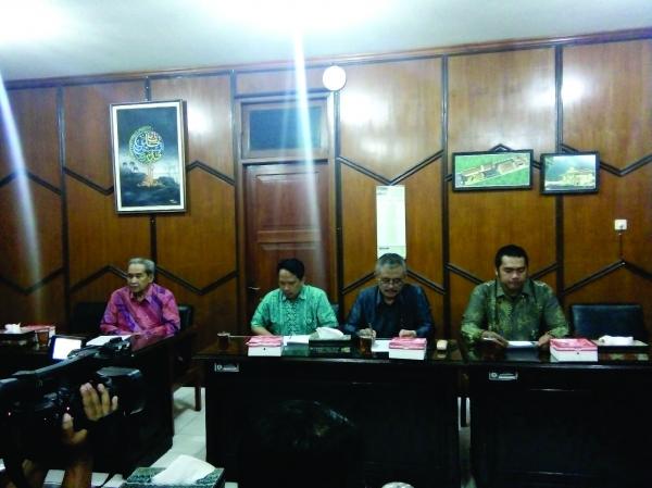 Muhammadiyah DIY Lepas 792 Kafilah ke OlympiacAD Bandar Lampung