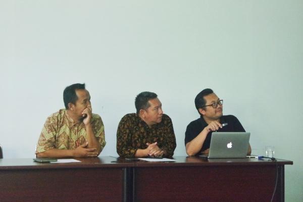 Edukasi Masyarakat Literasi Siber, Sejumlah Dosen di DIY Bentuk JMD