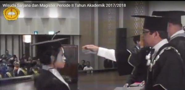 Rektor USD : Alumni Harus Tingkatkan Kesadaran Tanggung Jawab Sosial