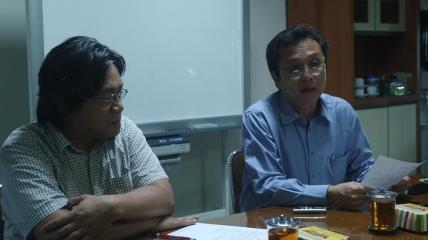 USD Yogyakarta Non Aktifkan Mahasiswanya yang Terlibat Demo Anarkis