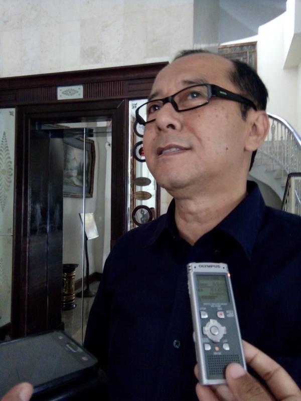 Alumni Boda Yogyakarta Harus Punya Karakter Kuat