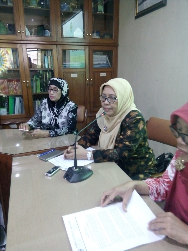 PP Aisyiyah, Selamatkan Keluarga dari Terorisme