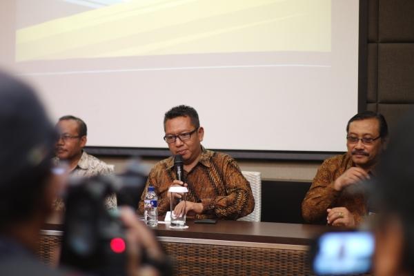 Indonesia Jadi Tuan Rumah ICES 2018