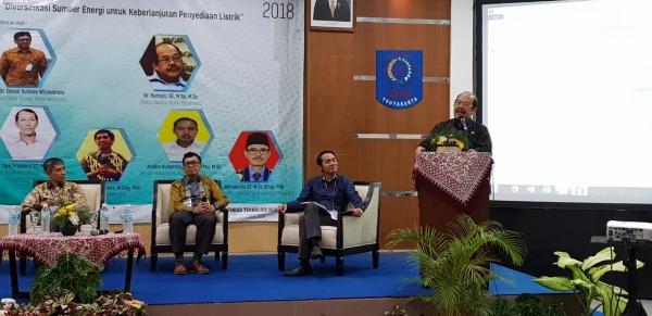 BATAN dan DPR Dukung Indonesia Go Nuclear