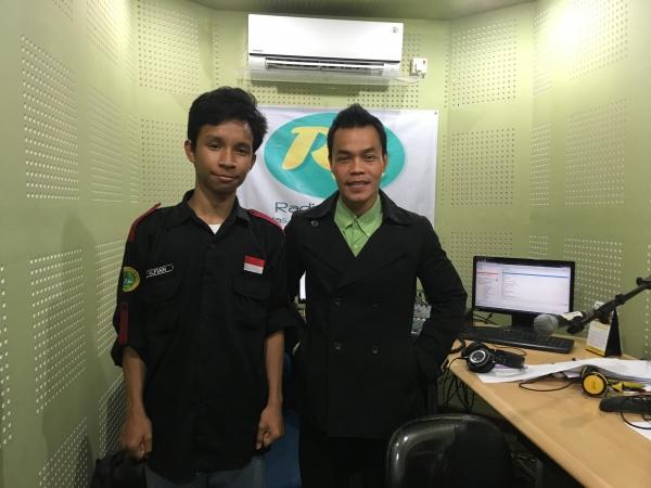 Desain Website Membawa Alfian Meraih Juara