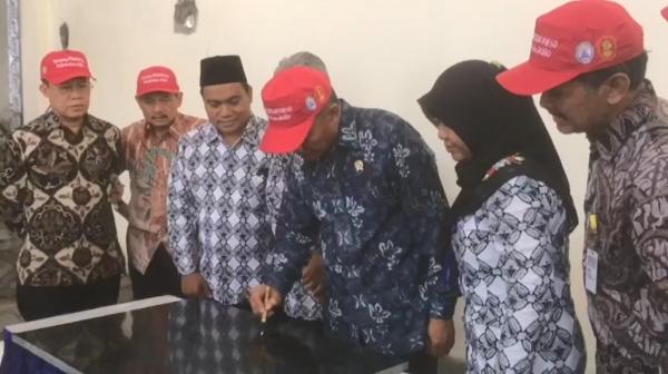 Mendikbud Meresmikan Kampung STEM di Sleman