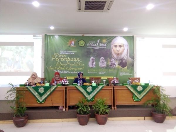 Lulusan Muallimaat Muhammadiyah Harus Jadi Srikandi Bangsa