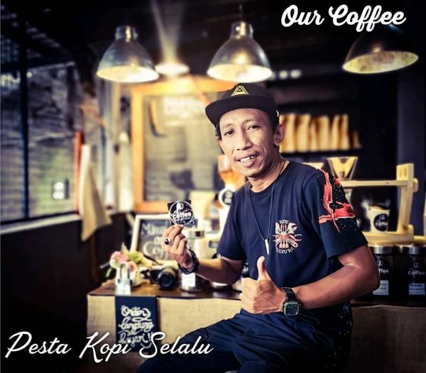 Our Coffee, Kedai Kopi Masa Kini