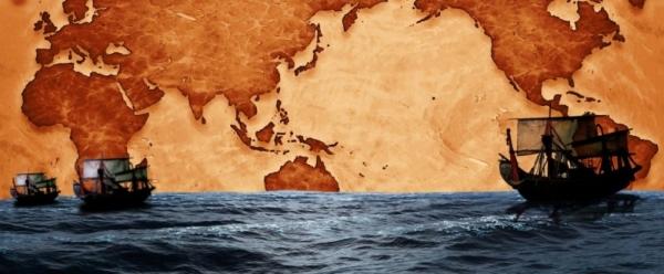 Melacak Jejak Austronesia di Kawasan Pantai Utara Jawa