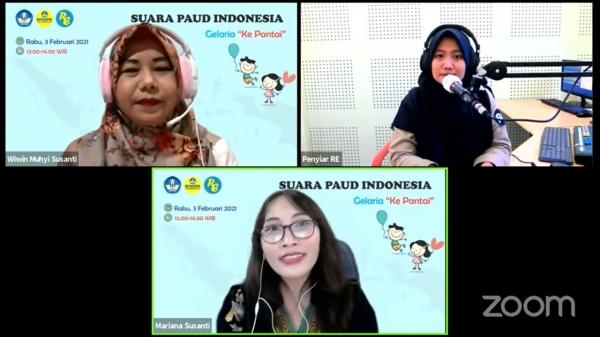 Gelaria Menjadi Media Pendukung Pembelajaran di PAUD