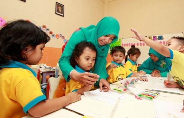 Pendampingan Kandidat Kepala Sekolah Program Sekolah Penggerak (PSP)