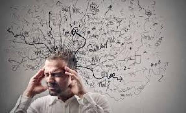 Waspadai Cemas Berlebih (Anxiety Disorder)