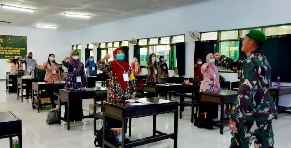 Bimbingan Teknis Pemanfaatan TIK untuk e-Pembelajaran di lingkungan Yayasan Kartika Jaya Cabang IV Brawijaya Malang