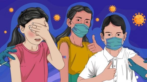 Pakar ULM: PTM Terbatas Harus Jadi Motivasi Percepatan Vaksinasi