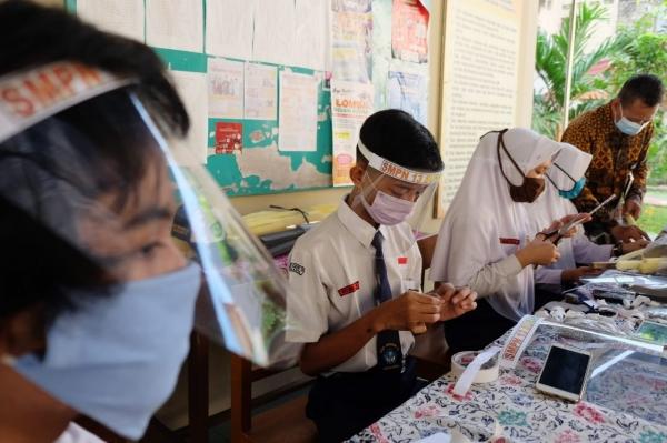 Pemerhati Pendidikan: Harus Ada Tim Khusus Untuk Pembelajaran Sekolah Anak di Masa Pandemi
