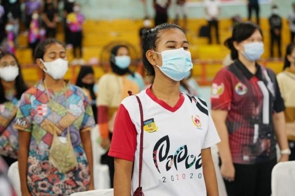 Kemendikbudristek Akan Berikan Kurasi Bagi Peserta Didik Berprestasi di Pekan Olahraga Nasional (PON) XX Papua