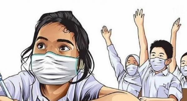 Pemkot Yogyakarta Tidak Mewajibkan Peserta Didik Pada PTM untuk Berseragam