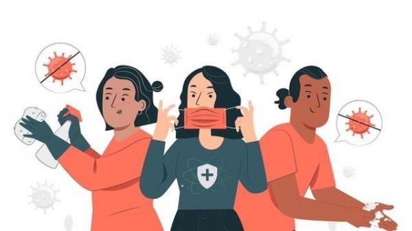 PPKM DIY Turun ke Level 2, Epidemiolog UGM Imbau Masyarakat Tetap Waspada